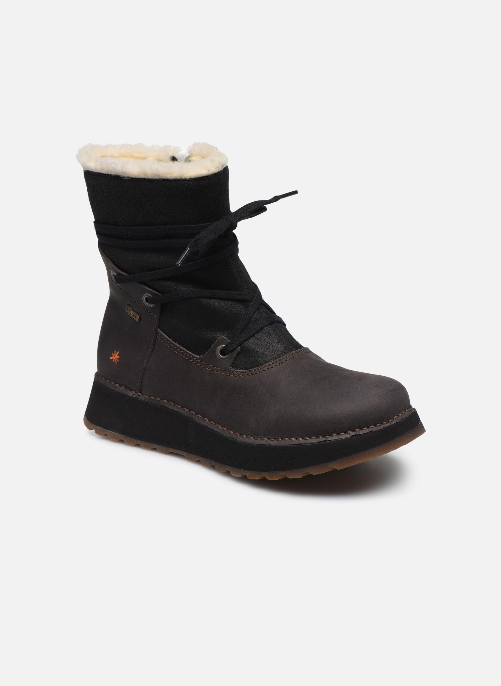 Bottines et boots Femme Heathrow 1024