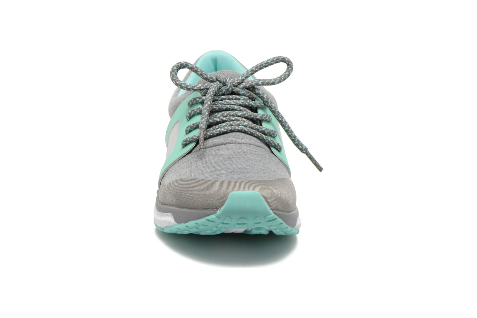Trainers I Love Shoes BROXYM Grey model view