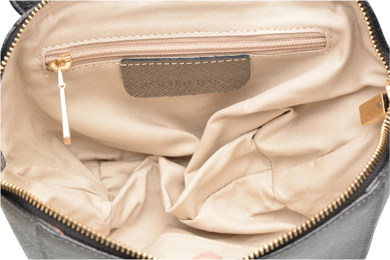 Handtaschen Sabrina Alma grau ansicht von hinten