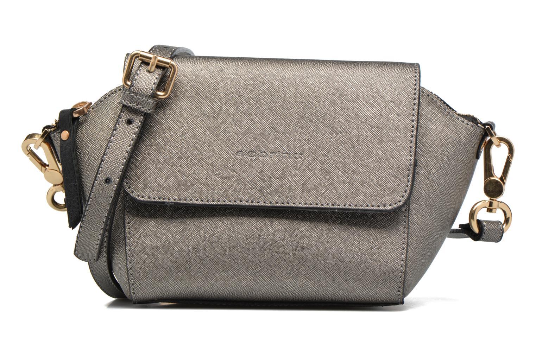 Handtaschen Sabrina Alma grau detaillierte ansicht/modell