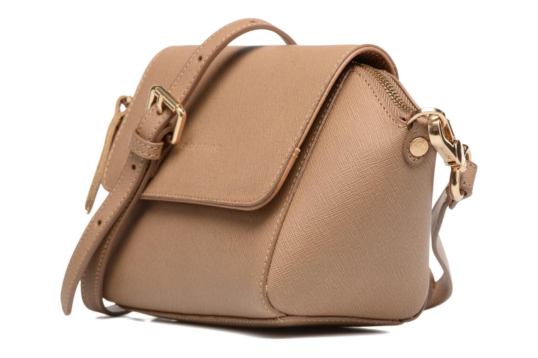 Handbags Sabrina Alma Brown model view