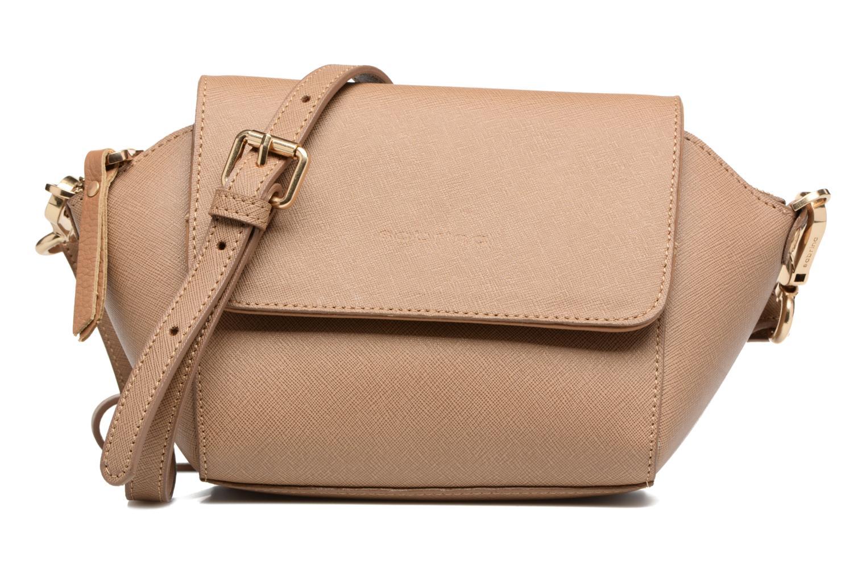 Handbags Sabrina Alma Brown detailed view/ Pair view