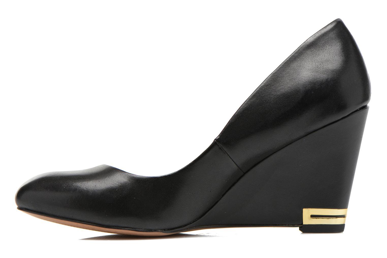 Zapatos de tacón Aldo Janviere Negro vista de frente
