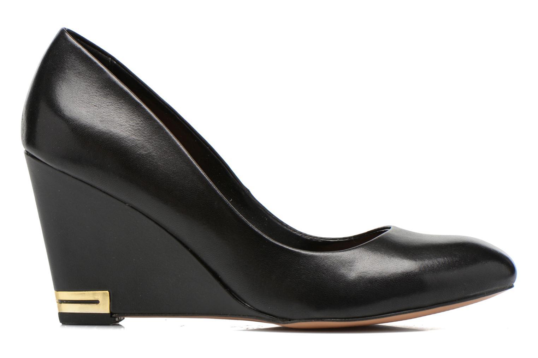 Zapatos de tacón Aldo Janviere Negro vistra trasera
