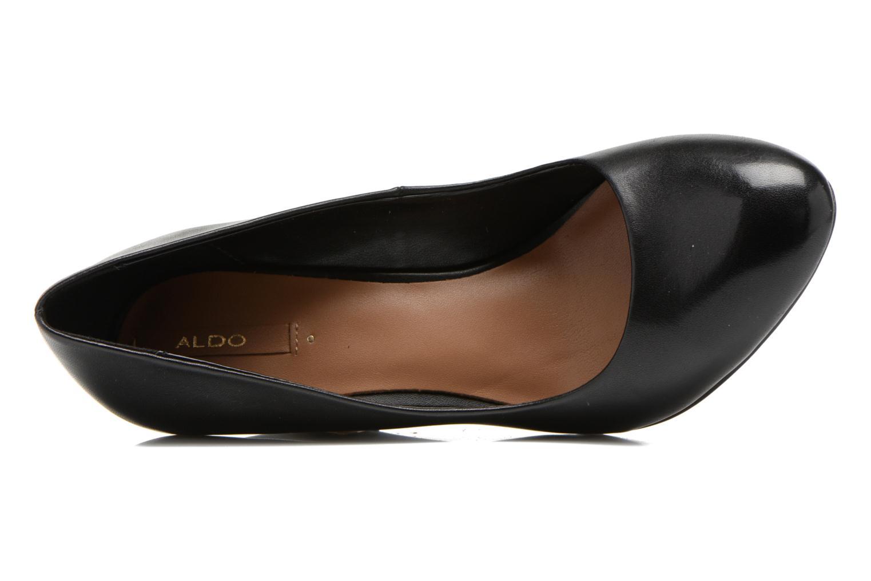 Zapatos de tacón Aldo Janviere Negro vista lateral izquierda