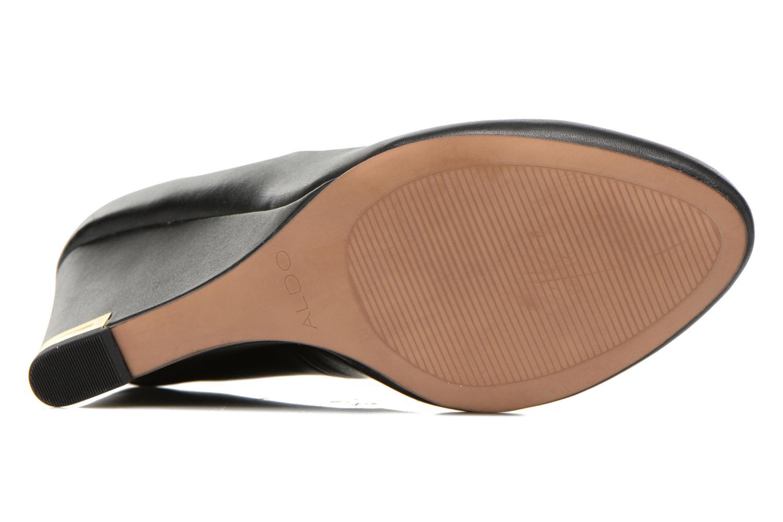 Zapatos de tacón Aldo Janviere Negro vista de arriba