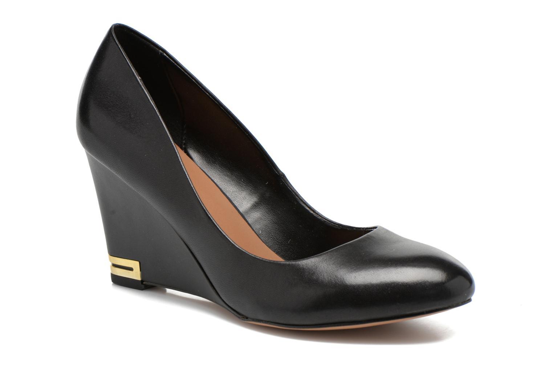 Zapatos de tacón Aldo Janviere Negro vista de detalle / par