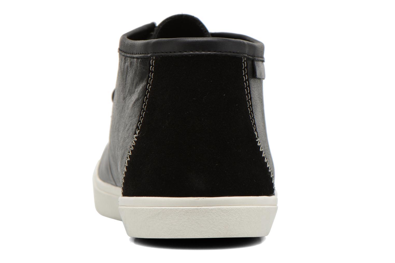 Chaussures à lacets Aldo Fricke Noir vue droite