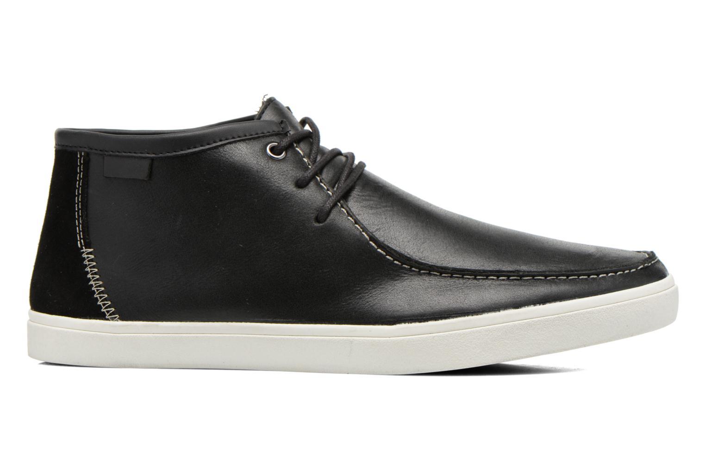 Chaussures à lacets Aldo Fricke Noir vue derrière