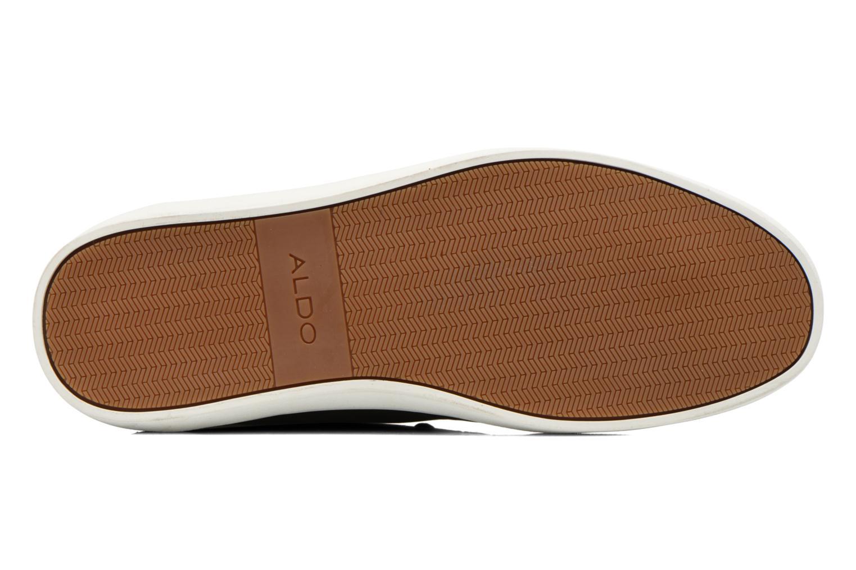 Chaussures à lacets Aldo Fricke Noir vue haut
