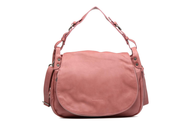 Handbags Sabrina Bérénice Pink detailed view/ Pair view