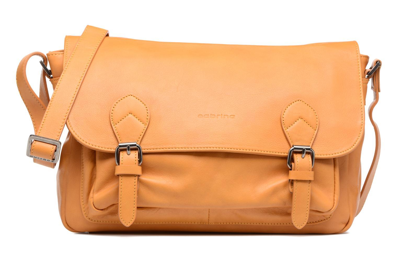 Handtaschen Sabrina Victoria gelb detaillierte ansicht/modell