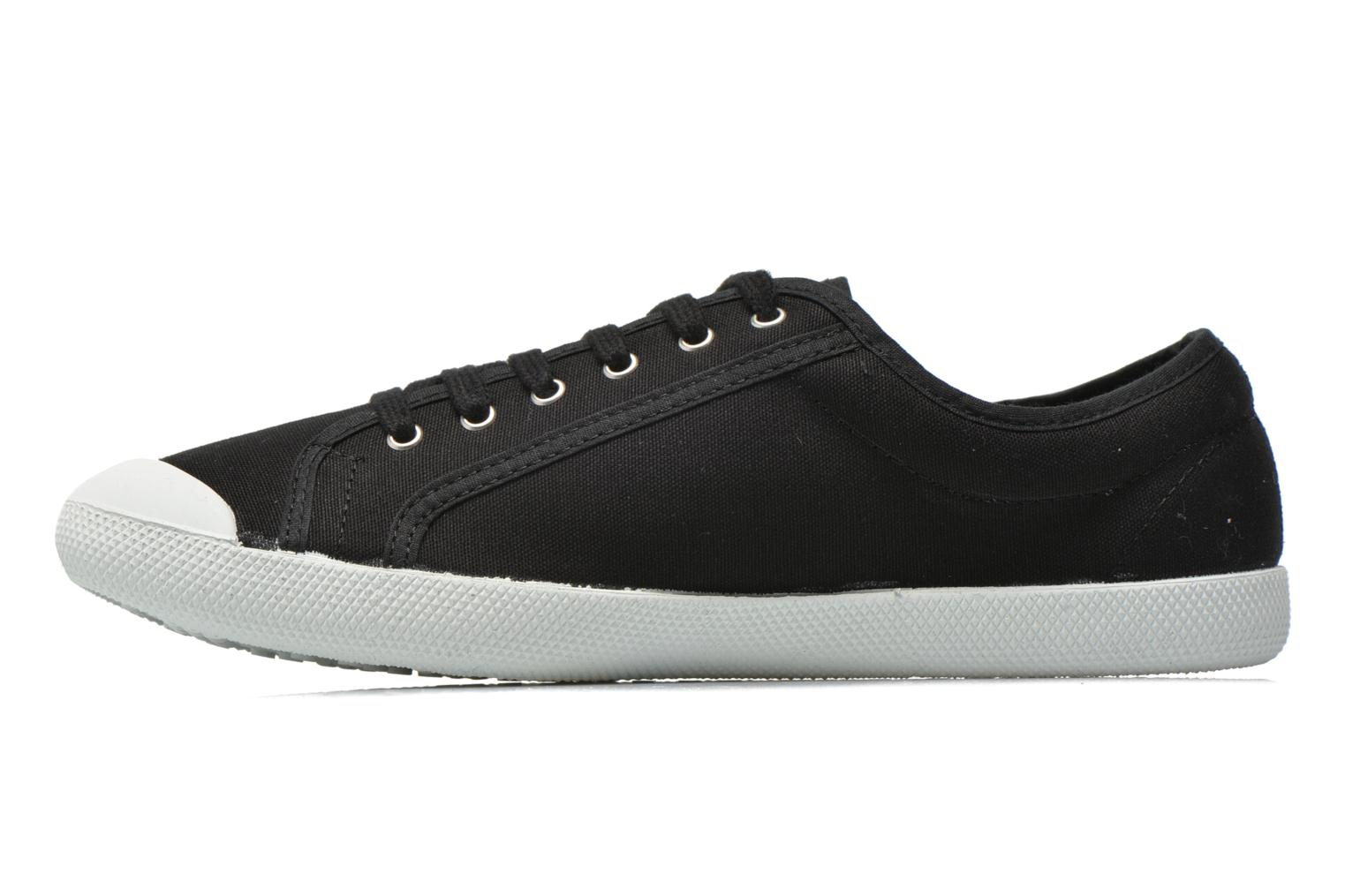Trainers Georgia Rose Mamine Black front view
