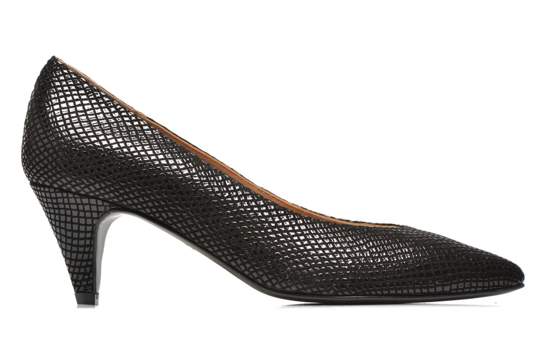 Zapatos de tacón Made by SARENZA Glossy Cindy #9 Negro vista de detalle / par
