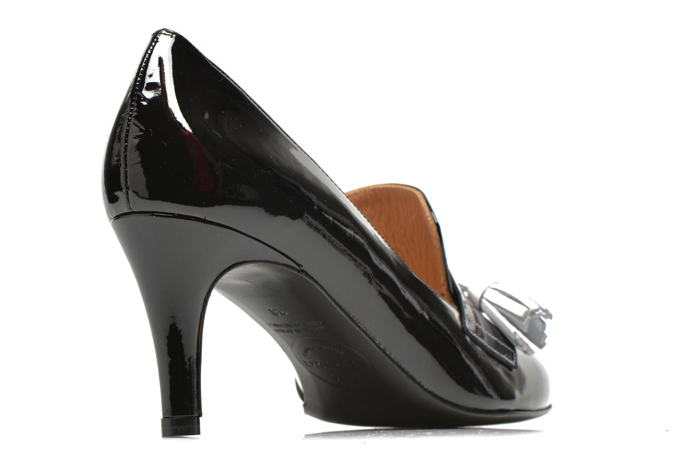 Escarpins Made by SARENZA Notting Heels #12 Noir vue portées chaussures