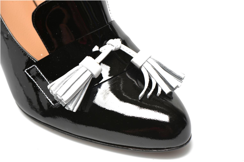 Escarpins Made by SARENZA Notting Heels #12 Noir vue derrière
