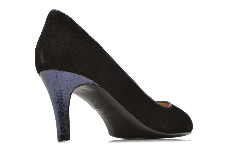 Décolleté Made by SARENZA Notting Heels #10 Nero modello indossato