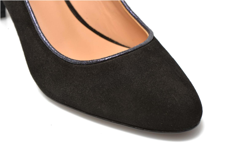 Pumps Made by SARENZA Notting Heels #10 schwarz ansicht von hinten