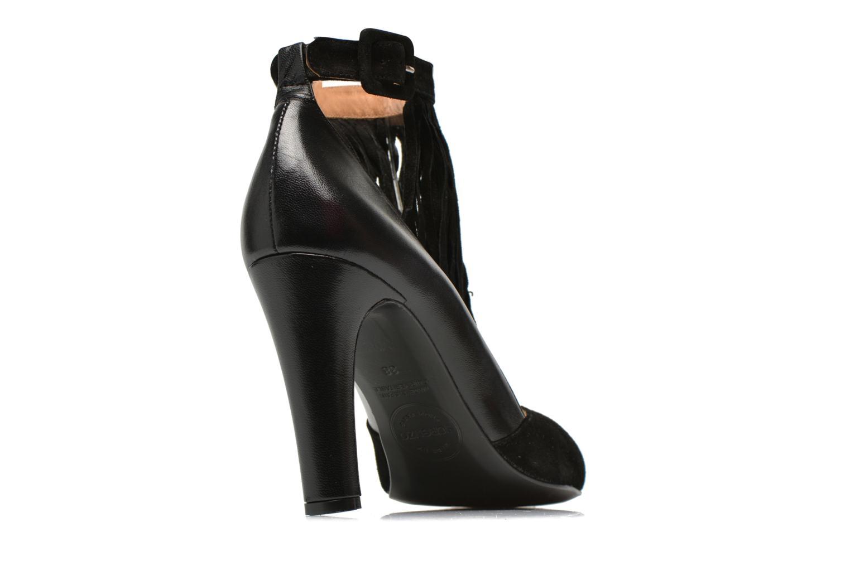 Escarpins Made by SARENZA My Talon Is Rich #1 Noir vue portées chaussures