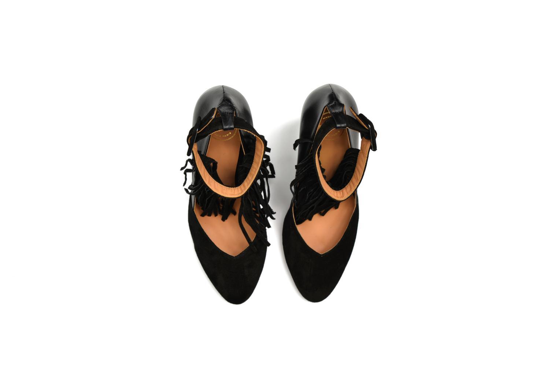 Made by SARENZA My Talon Is Rich #1 Zwart Klaring Echte Goedkope Koop Best Verkoop Footlocker Nieuwe Mode Stijl Van xjhY8Ywj