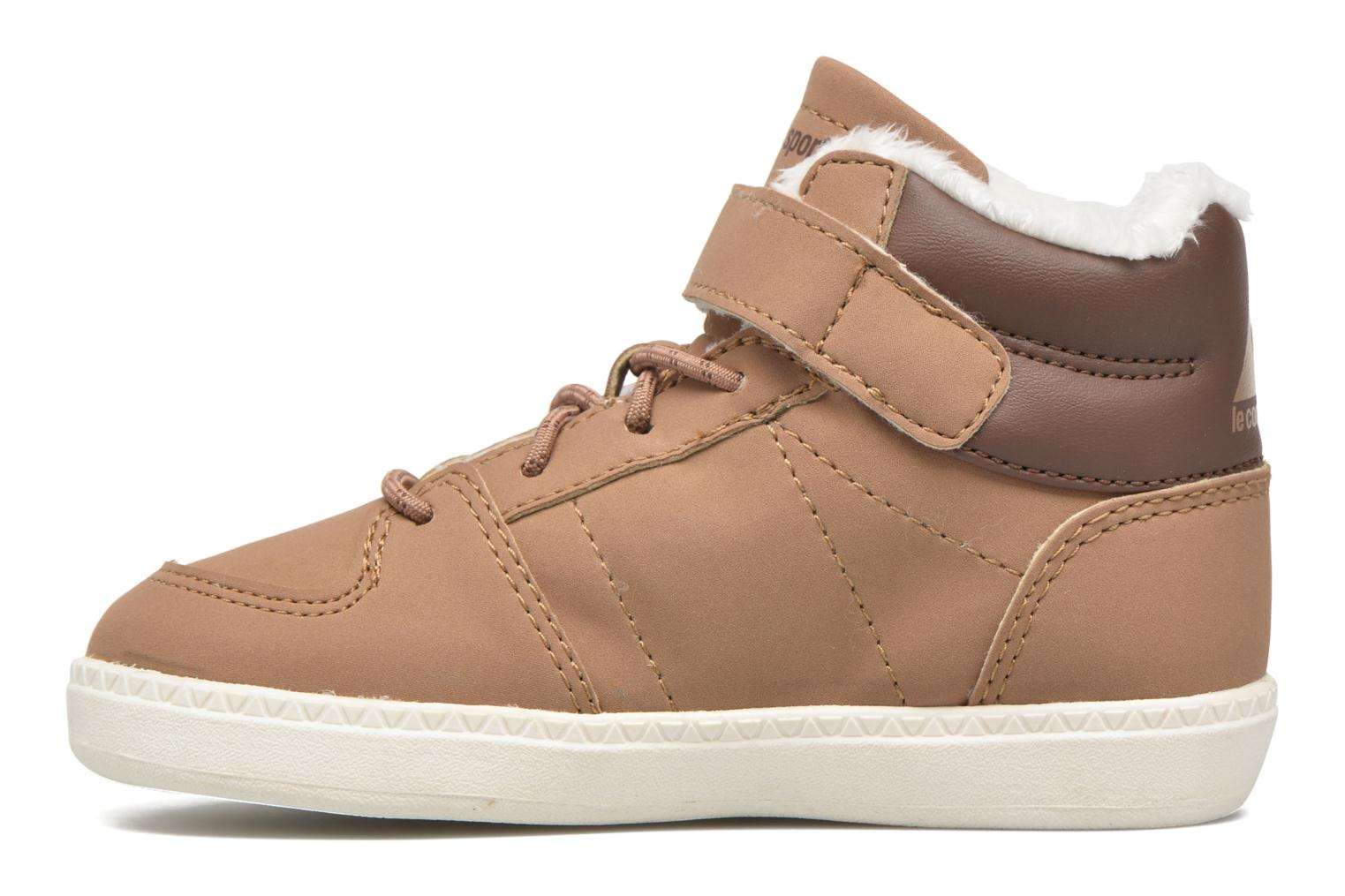 Rebond Mid Inf Winter Tan/Mustang/Marshmallow