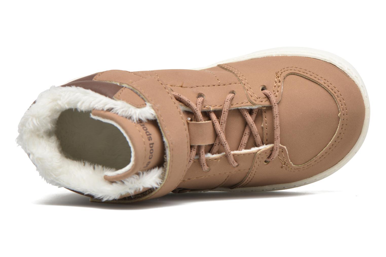 Rebond Mid Inf Winter Tan/Mustang/Marshmallow