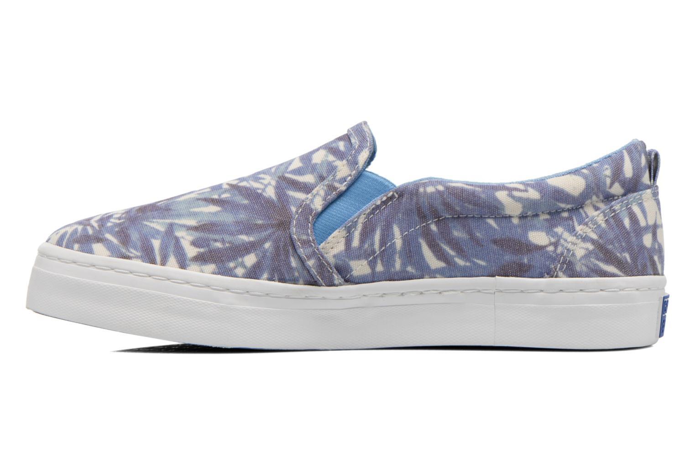 Sneaker Gioseppo Nuta blau ansicht von vorne