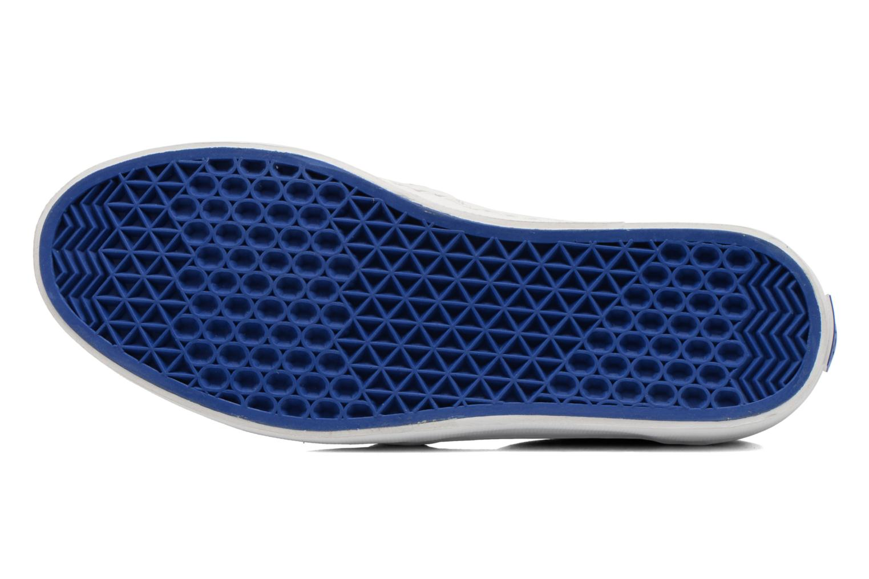 Sneaker Gioseppo Nuta blau ansicht von oben