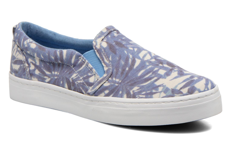 Sneaker Gioseppo Nuta blau detaillierte ansicht/modell