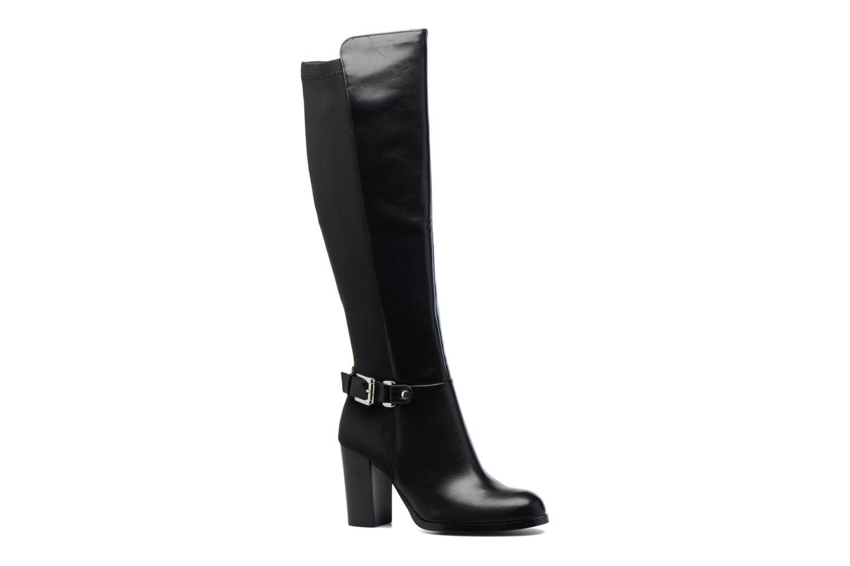 Stiefel Buffalo Naim schwarz detaillierte ansicht/modell