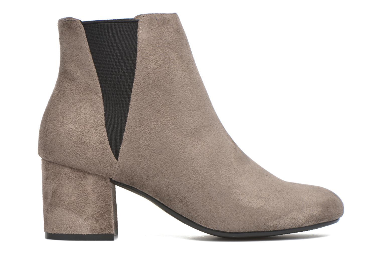 Stiefeletten & Boots Blink Bbibian grau ansicht von hinten