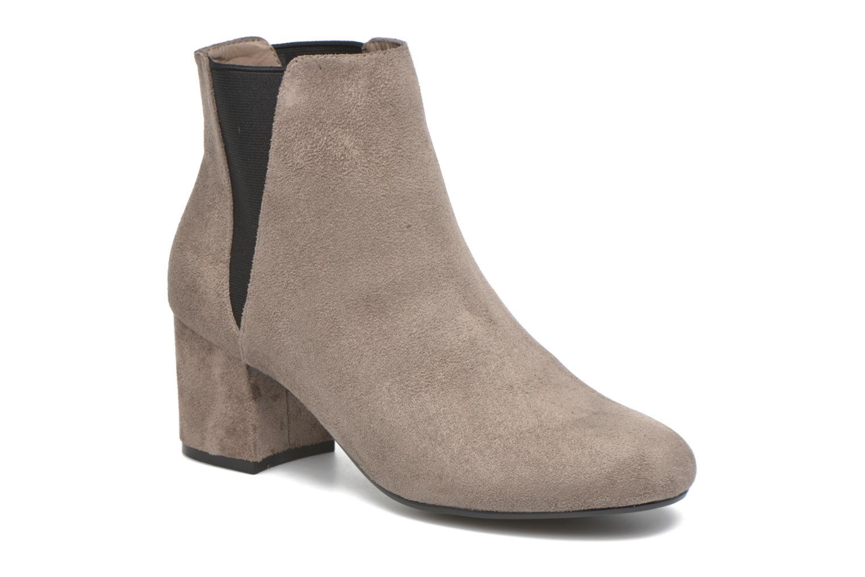 Stiefeletten & Boots Blink Bbibian grau detaillierte ansicht/modell