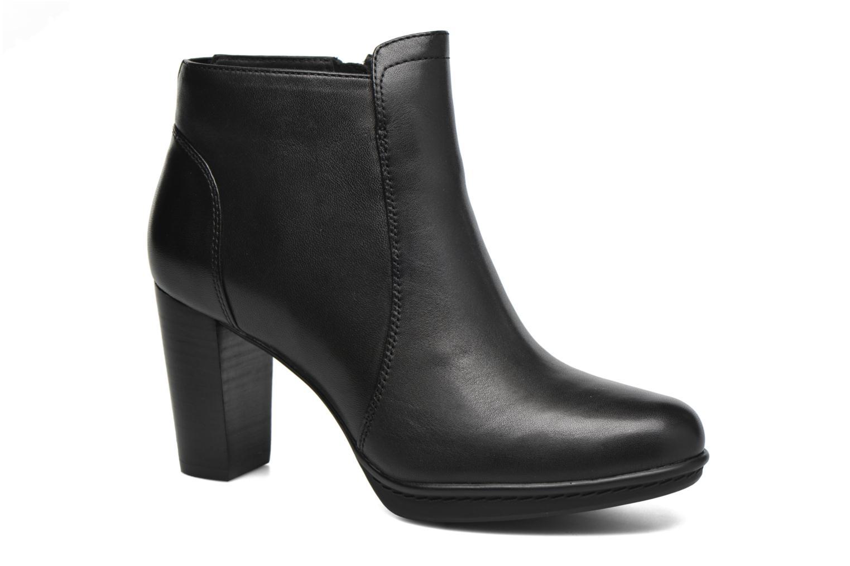 Bottines et boots Tommy Hilfiger JAKIMA 8A Noir vue détail/paire
