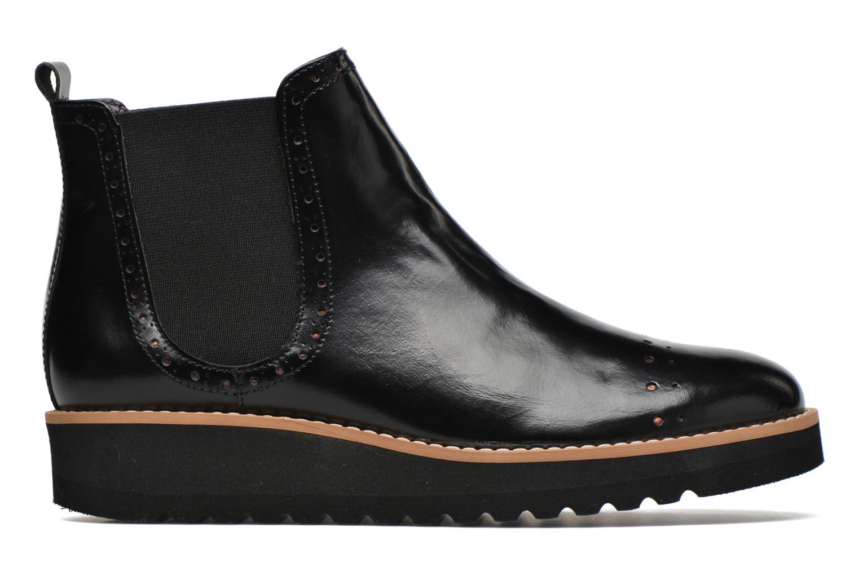 Bottines et boots Anaki Céline Noir vue derrière