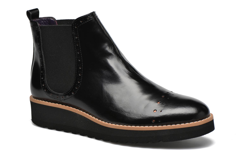 Bottines et boots Anaki Céline Noir vue détail/paire