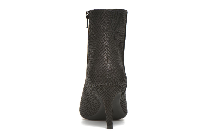 Bottines et boots Unisa Kirova Noir vue droite
