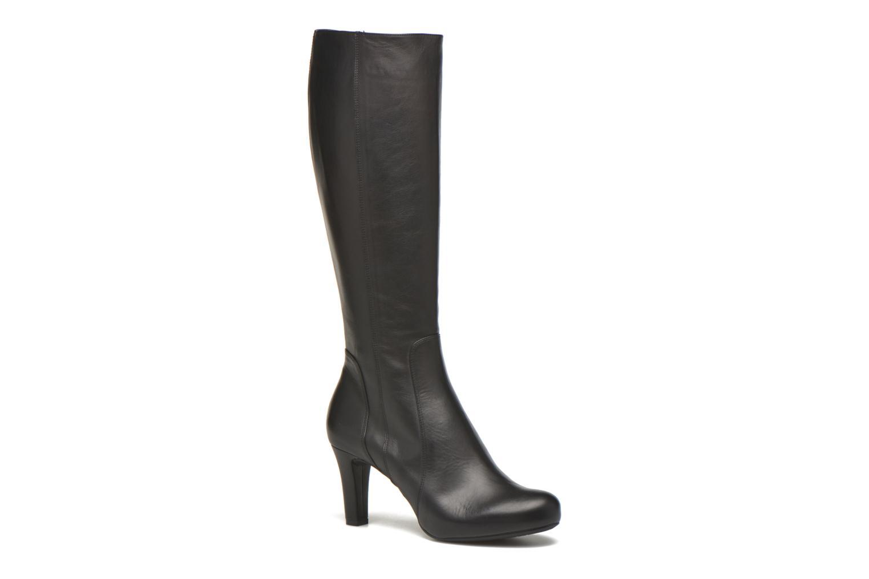 Stiefeletten & Boots Unisa Nale schwarz detaillierte ansicht/modell