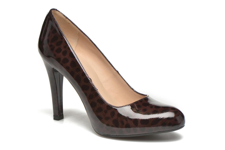 Grandes descuentos últimos zapatos Unisa Patty (Multicolor) - Zapatos de tacón Descuento