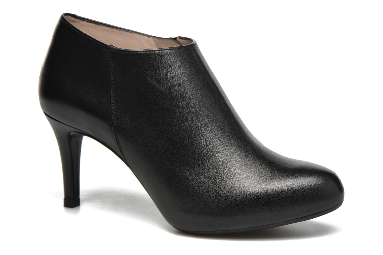 Bottines et boots Unisa Narbo Noir vue détail/paire