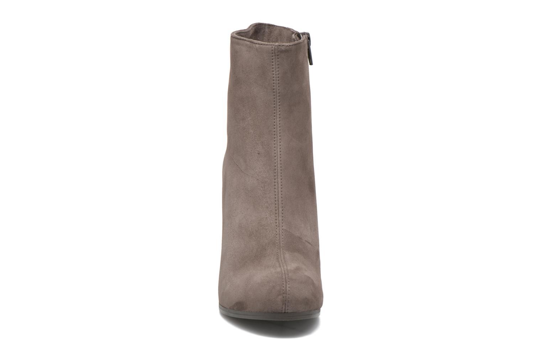Bottines et boots Unisa Lente Gris vue portées chaussures