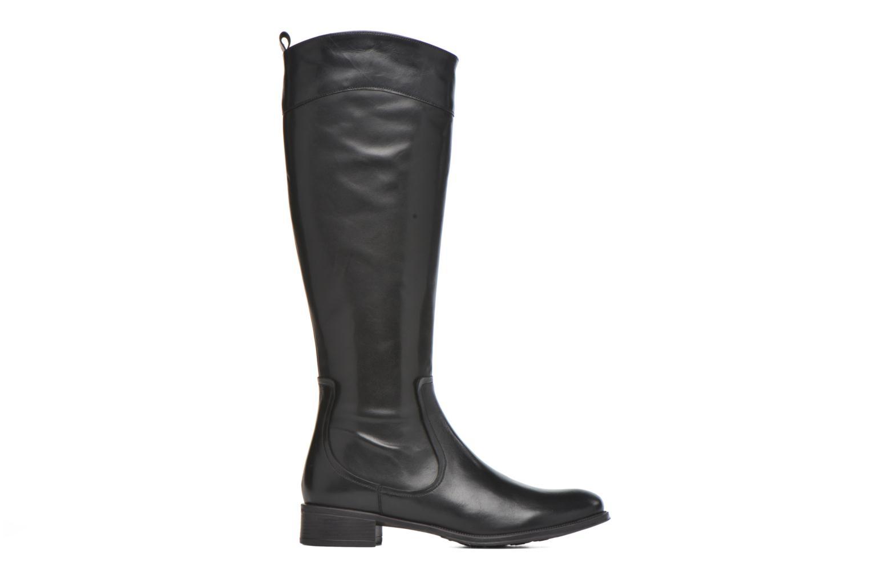 Stiefel Made by SARENZA Boots Camp #15 schwarz detaillierte ansicht/modell