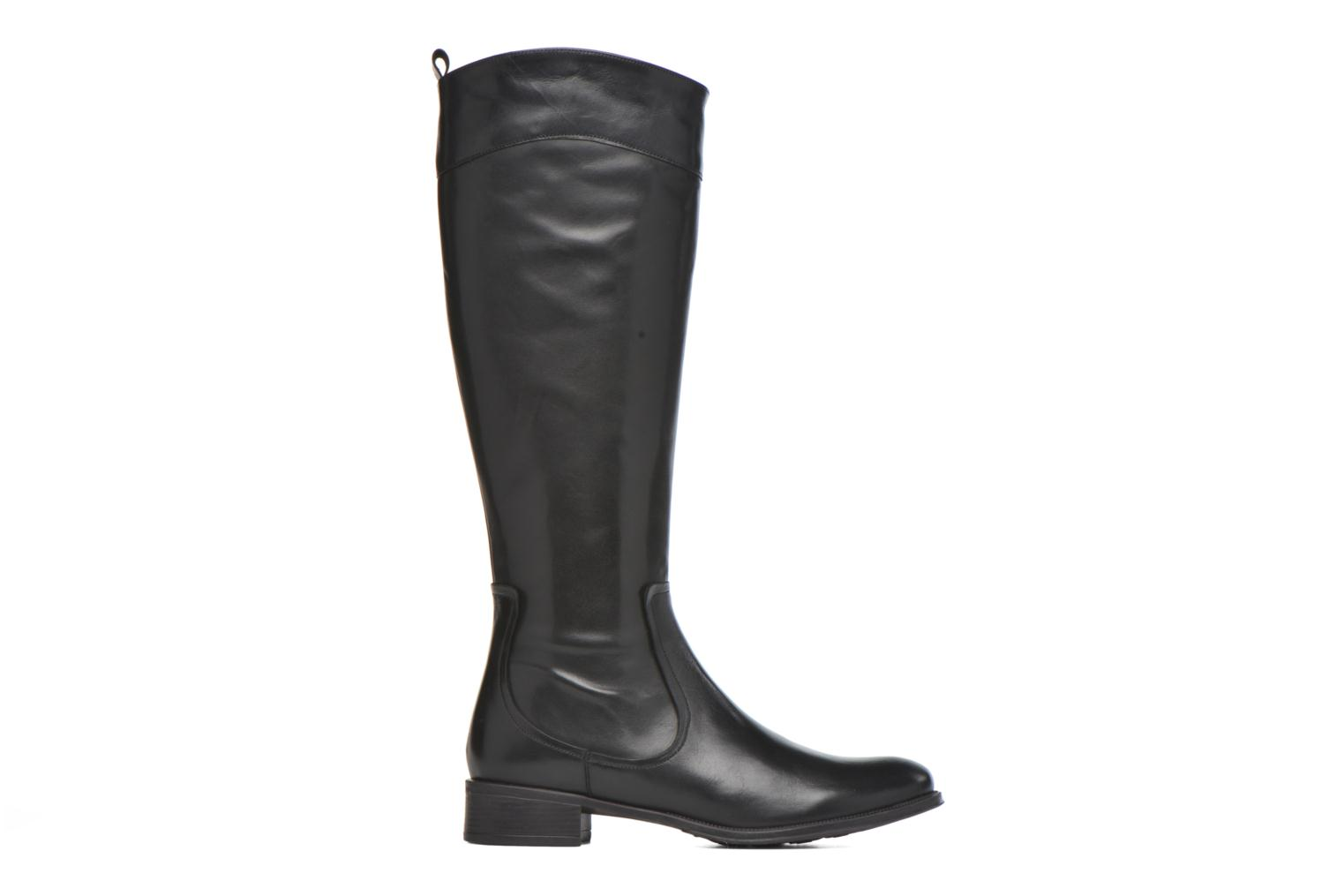 Boots & wellies Made by SARENZA Boots Camp #15 Black detailed view/ Pair view