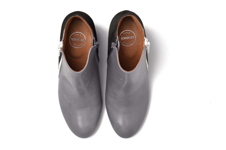 Bottines et boots Made by SARENZA Winter Ski #1 Gris vue portées chaussures
