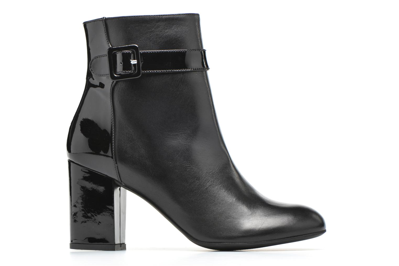 Bottines et boots Made by SARENZA Queens Cross #2 Noir vue détail/paire