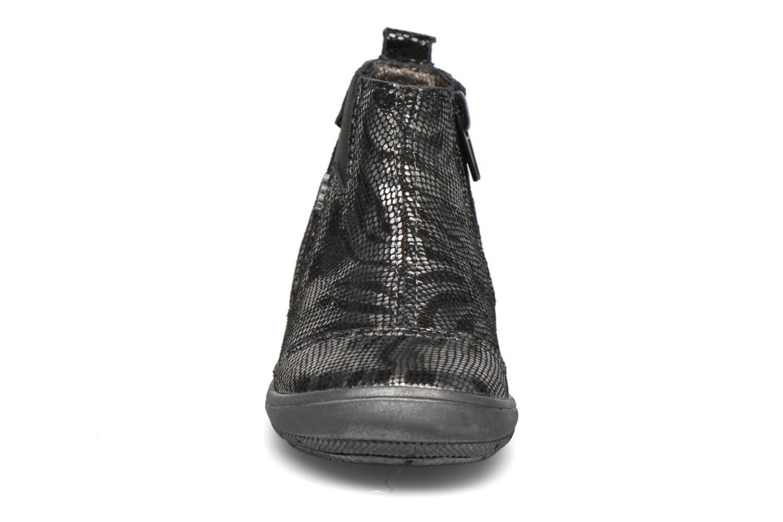 Ankle boots Bopy Bonomi Black model view