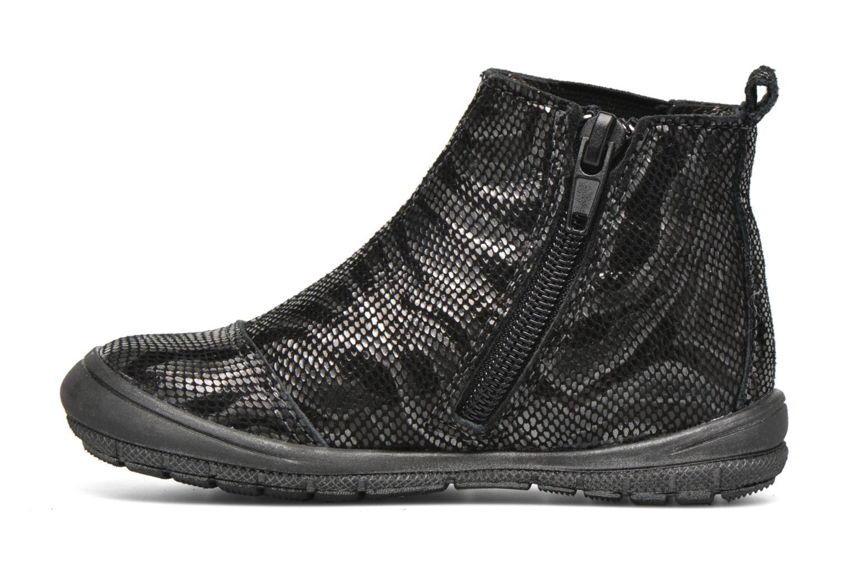 Ankle boots Bopy Bonomi Black front view