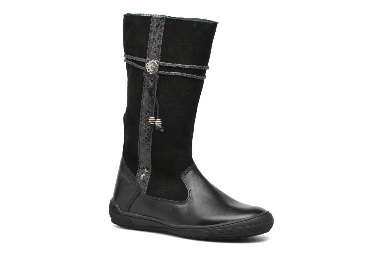 Stivali Bopy Sagata Nero vedi dettaglio/paio