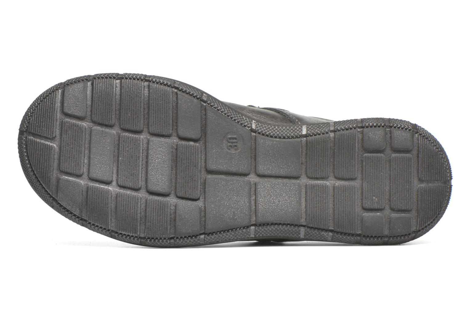 Ballet pumps Bopy Silado Grey view from above