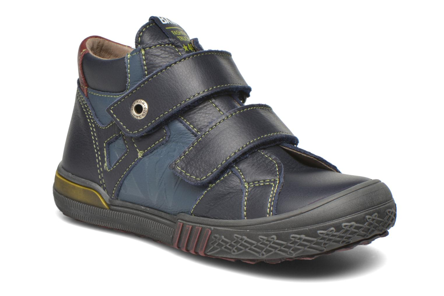 Trainers Bopy Vagovel Blue detailed view/ Pair view