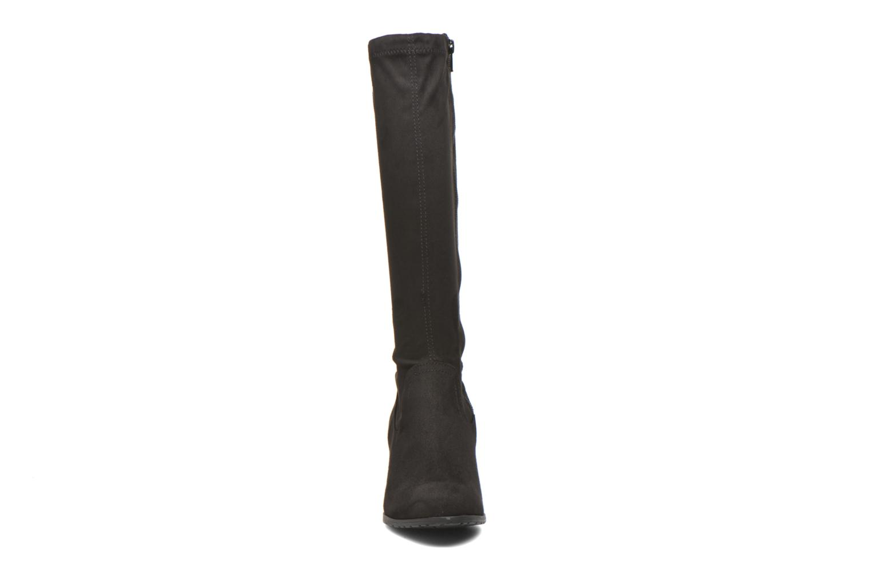 Boots & wellies Jana shoes Lulu 2 Black model view